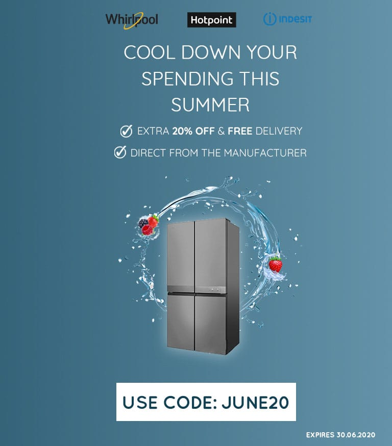 Cool down your spending this summer